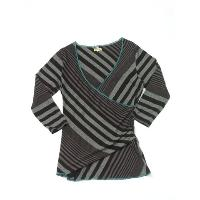 Ladies knitted shirt